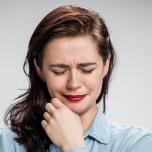 「ただ泣きたくなるの…」 女性特有の情緒不安定をおさめる方法