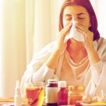 鼻づまりの苦しさをアロマで解決する方法