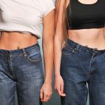 座ったままでも体幹は鍛えられる!お腹引き締め&代謝を上げる方法