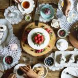 アメリカ在住のヨギシェフに学ぶ、甘いものを我慢せず賢く糖質制限するアイデア