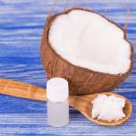 料理だけじゃもったいない!ココナッツオイルをパーツケアに活用する方法