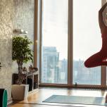瞑想の前に行いたい、集中力を高めるためのウォーミングアップ