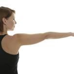 筋トレと何が違うの? ヨガで全身の筋力がアップする理由