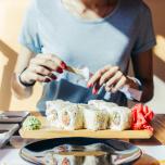 ストレスで食べ過ぎちゃう人に。食欲をコントロールする「食べる瞑想」