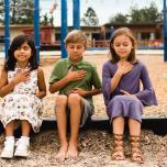 集中力を高める!子どもに教えるマインドフルネス4つのステップ