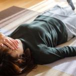 疲労に気づかないのは危険信号?隠れた疲労に気づくヨガ【疲労回復とヨガ#2】