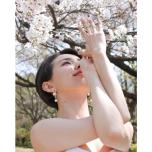 花も恥じらう艶肌美女!インスタで発見♡ヨガポーズ写真集vol.64