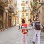 スペイン・ドイツ…ヨガ旅を欧州エリアで♡最新・旅行先7選