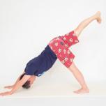 重力を解放して筋トレ効果アップ「骨盤底筋」を簡単に鍛える方法