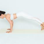 自然と体幹が使えるようになる!「バンダ」を意識するトレーニング