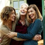 ハッピーな50代を!老化を恐れず年を重ねる楽しさに気付く3つのポイント