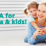 子どもにイライラするママへ 子育ての悩みを解消するヨガ的アドバイス