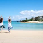 沖縄離島にハイアットブランドが誕生!オープニングには世界記録保持フリーダイバーも