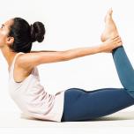 ヨガの苦手克服|背筋が弱くても大丈夫。腰を痛めず後屈するためのアドバイス