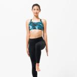 美しいたたずまいは、体の中心線を意識することから。筋肉・姿勢の左右差を正す体軸トレーニング