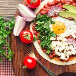 健康に良い朝食レポート| モデル野沢和香さん&人気ヨガインストラクター6名のリアル朝食