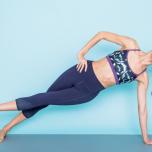わき腹&内ももがキュッ!究極のくびれメソッド「Side Plank X」とは