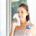 美容口コミサイトで話題の水「のむシリカ」がヨガ後の水分補給にオススメの理由