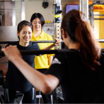 むくみ解消、脂肪燃焼、代謝UP|ゴールドジムの「加圧サイクル®トレーニング」体験レポート