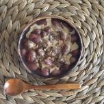 腸内環境を整える「煮小豆」【アーユルヴェーダ食事法を学ぼう♯6】