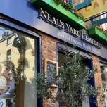 自然派コスメ「ニールズヤード」ロンドン本店に潜入!人気商品は?