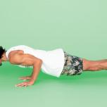 """力の入れすぎが腹筋力を損なう?お腹を""""しまい込む""""意識を培う練習方法"""
