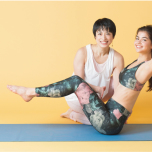 バランスの取れた強い体幹へ 3つの腹筋群を鍛える方法