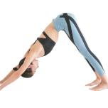 ダウンドッグで三角形を描けるようになる!背面の筋肉を柔軟にする2つの方法