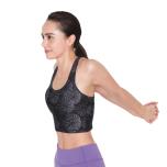 肩まわりが柔らかくなる!ヨガ的筋膜リリースのやり方