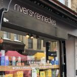 英国産オーガニックコスメショップ「Rivers Remedies」をレポート【ロンドンヨガ通信】