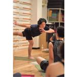 人気ヨガ講師に学ぶ強みと個性を活かすヒント 中村尚人先生の場合