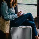 疲れない旅の秘訣!旅先でも活躍する「アーユルヴェーダ」実践法