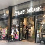ロンドンで人気! 自然派フード&コスメの宝庫「Planet Organic」【ロンドンヨガ通信】