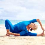 健康で長生きに役立つ?ヨガが高齢者にとって良い10の理由