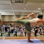 体が硬い人にこそおすすめ!理学療法士が作った「Yoga Synergy」とは