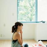 自分を生かすヨガと出会う場所|鈴木伸枝パーソナルヨガスタジオ
