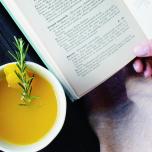 ストレスを鎮める、免疫力を高める…治癒力を高めるドリンクレシピ4つ