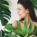 髪質とボリュームを改善するアーユルヴェーダ式7つのヘアケア法