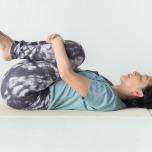 腸の下垂を戻す&自律神経を整える 悩み別アーサナで不調を解決⑥