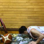 ヨガ+スポーツでポテンシャルがアップ!アスリートヨギのトレーニング&フード①