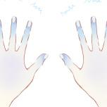 「手の指先や足先が冷たい…」冷え性さん必見!体温を上げてくれるヨガポーズって?