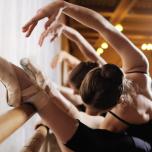 体が柔らかいから出来ると思っていたのに…バレエ歴20年の私がヨガで苦戦したこと