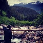 滝 カナダ