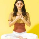 瞑想が苦手な人におすすめ、野沢和香さんもやっている!初心者でもできる「光の瞑想」