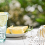 血糖値の上昇を抑えられる?医師が勧める「食前レモン果汁」習慣とは