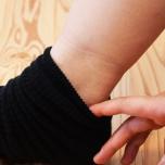 """靴下のゴム跡は脚が太くなるサイン?脚のむくみを解消する""""手を使わない""""簡単マッサージ"""