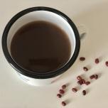 あったか手作りあずき茶