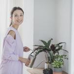 健康美人の新しい生活習慣は「のむシリカ」がサポート!