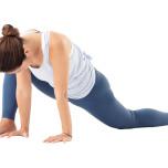 骨盤まわりの筋肉を休めてゆるめる|陰ヨガで痛みを緩和②