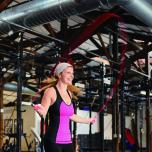 クロスフィット トレーニング